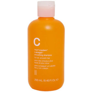 MOP C-system Straight Smoothing Shampoo 250ml