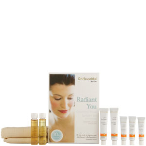 Dr Hauschka Radiant You Sampler Set