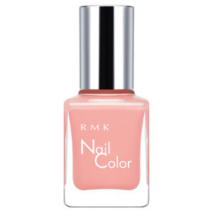 RMK Nail Color Ex - Cl-07 Natural Beige Pink