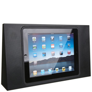 Bang & Olufsen BeoPlay A3 Dock for iPad - Black