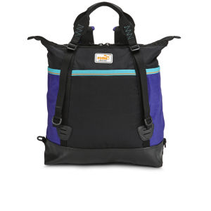 Puma Big Cat Backpack - Spectrum Blue/Black