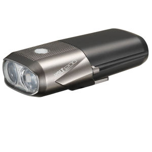 Cateye Volt 1200 El1000-RC Front Light - 1200 Lumen USB Rechargable