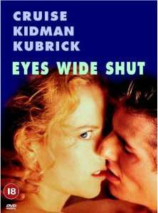 Eyes Wide Shut (Reissue)