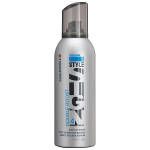 Goldwell Stylesign Double Boost Root Lift Spray (200ml)