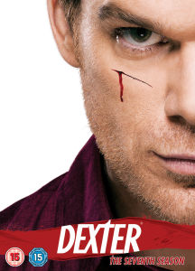 Dexter - Seizoen 7 - Compleet
