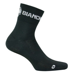 Bianchi Asfalto Socks - Black