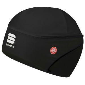 Sportful Wind Stopper Extreme Cold Hat - Black
