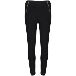 Marc by Marc Jacobs Women's Dresden Legging Pants - Black