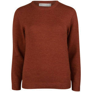 Charlotte Taylor Women's School Jumper - Red