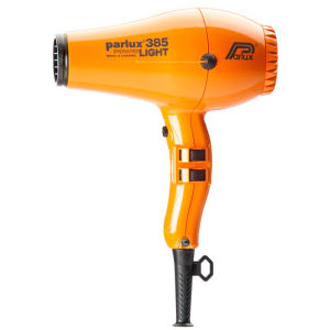 Secador Parlux Powerlight 385 - Orange