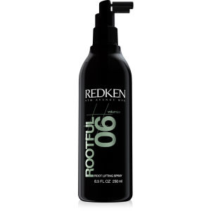 Spray volumisant pour racines Redken Styling - Rootful (250ml)