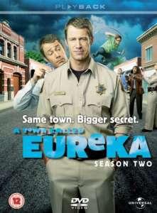 A Town Called Eureka - Season 2