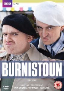 Burnistoun - Series 1