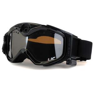 Snow Camera Goggle Mask