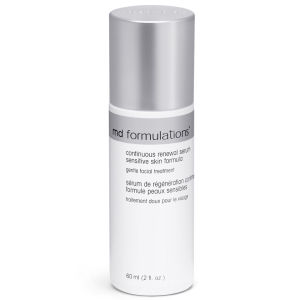MD FORMULATIONS CONTINUOUS RENEWAL SERUM FOR SENSITIVE SKIN