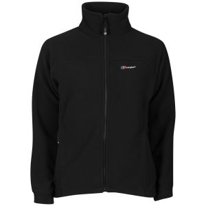 Berghaus Women's Spectrum IA Fleece Jacket - Black
