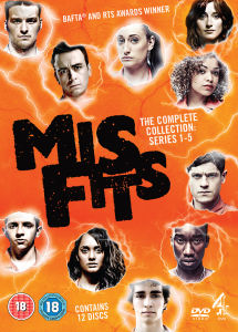 Misfits Boxset