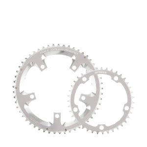 FSA SL-K Super Road Chainring N10 110BCD - Black