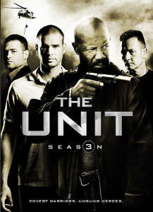 The Unit - Season 3