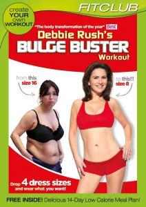 Debbie Rush: Bulge Buster