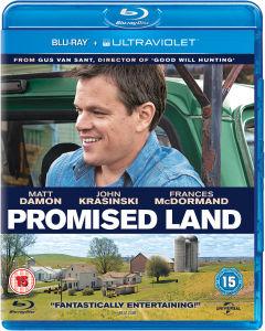Promised Land (Bevat UltraViolet Copy)