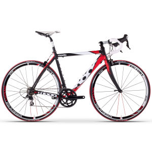 Moda Prima Alloy/Carbon Road Bike