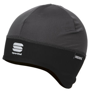 Sportful Wind Stopper Helmet Liner - Black