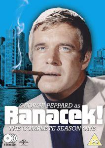 Banacek - Seizoen 1