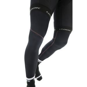 Look Leg Warmers - Black