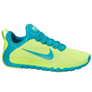 Nike Men's Free 5.0 Trainers - Volt