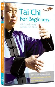 Tai Chi For Beginners Will Che