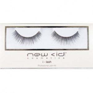 New CID Cosmetics i lash Black 01
