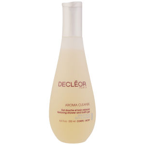 DECLÉOR Relaxing Shower And Bath Gel - Bain Relaxant 250ml