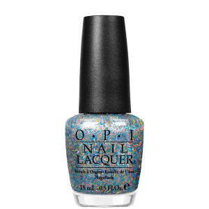 OPI Nicki Minaj Save Me Nail Lacquer (15ml)