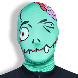 Morphsuits Mask - Frankenmorph