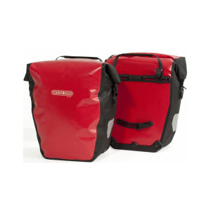 Ortlieb Back-Roller City Bicycle Panniers