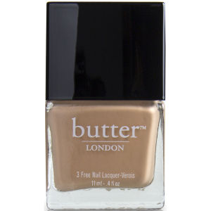 butter LONDON Nail Lacquer - Crumpet 11ml