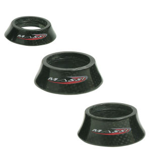 Massi Aero Carbon 1 1/8 Inch Spacer