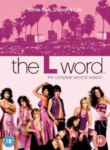 The L Word - Seizoen 2 - Compleet
