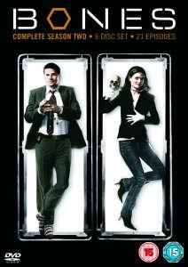 Bones - Series 2