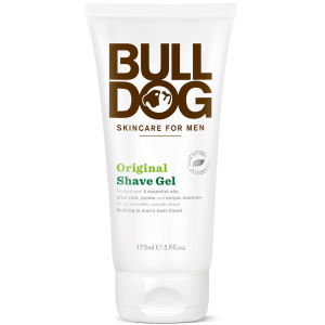 Bulldog Original  Rasiergel 175ml