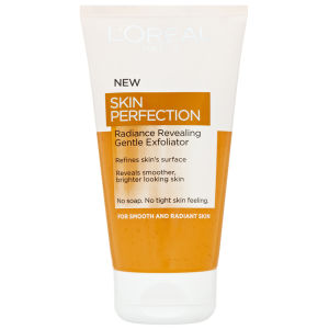 L'Oreal Paris Dermo Expertise Skin Perfection Radiance Revealing Gentle Exfoliator (150ml)