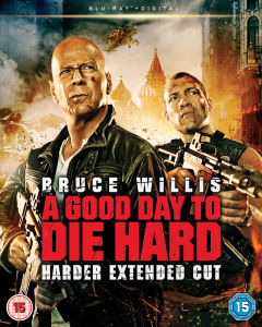 A Good Day to Die Hard (Bevat UltraViolet Copy)