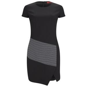 HUGO Women's Kolta Dress - Black