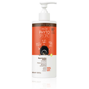 Phytospecific Magic Detangling Shampoing démêlant magique (400ml)
