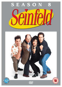 Seinfeld - Seizoen 8