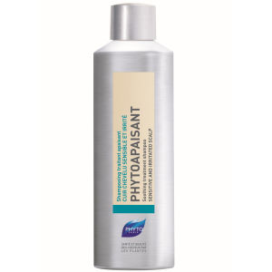 Phyto Phytoapaisant Soothing Treatment Shampoo (200ml)