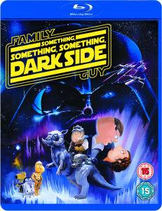 Family Guy: Something, Dark Sides