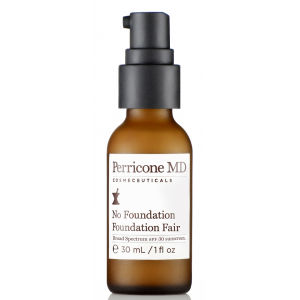 Perricone MD No Foundation Foundation Fair