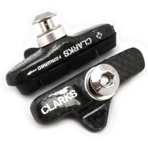 Clarks Road Brake Pad - Campagnolo Carbon Holder
